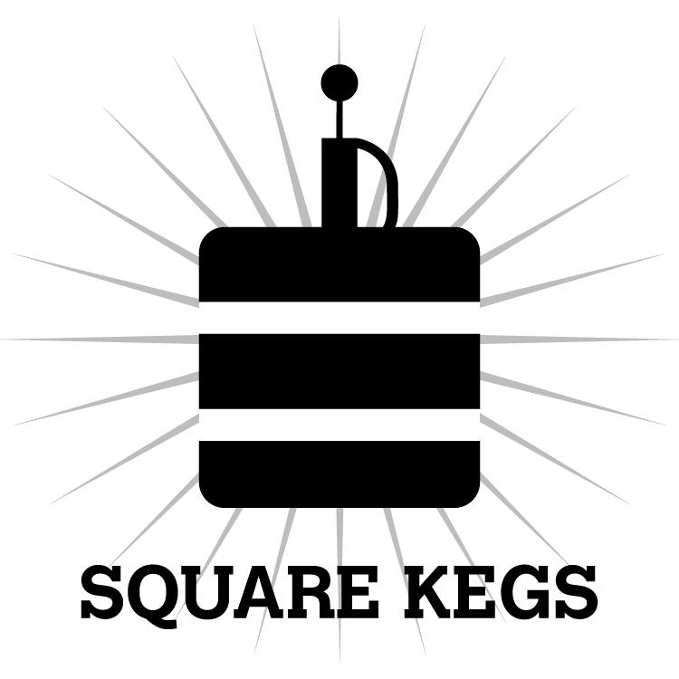 Square Kegs Homebrew Club